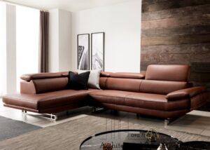 sofa da cao cấp