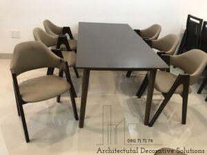 bàn ăn 6 ghế giá rẻ