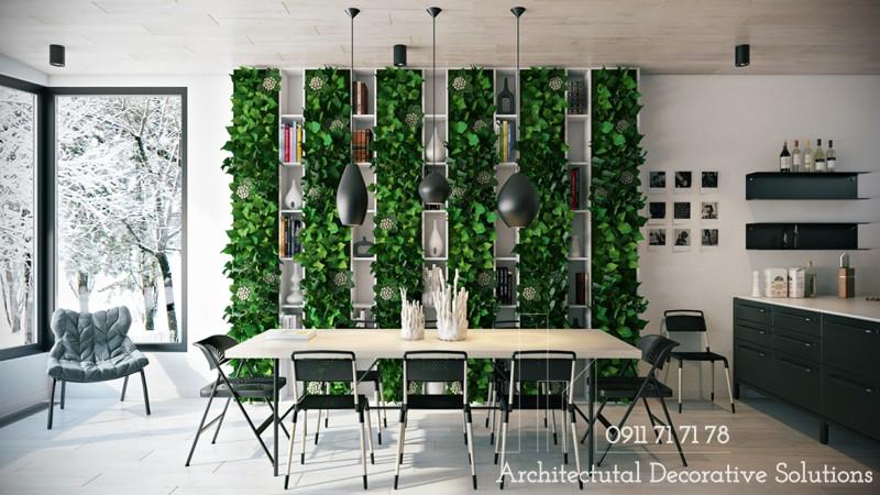 25 mẫu thiết kế nhà bếp, phòng ăn tuyệt vời
